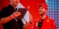 """Webber: """"Pérez, Stroll y Hülkenberg no tienen la calidad de Vettel"""" - SoyMotor.com"""