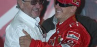 "Weber, sobre Schumacher: ""Ojalá pudiera ponerse en pie para abrazarlo"""