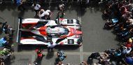 El WEC supera la resaca de Le Mans y llega a Nürburgring - SoyMotor.com