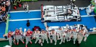 Podio de las 6 horas de Nürburgring - LaF1