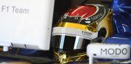 Pascal Wehrlein no se piensa mover de la F1 - SoyMotor
