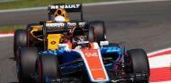 Wehrlein cree que había mucho más potencial en el coche - LaF1