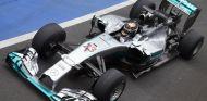 Wehrlein ha pilotado el Mercedes en varias ocasiones - SoyMotor