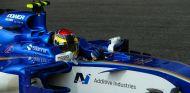 Wehrlein en Spa - SoyMotor.com