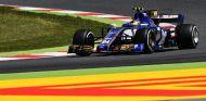 Pascal Wehrlein terminó octavo en el GP de España - SoyMotor.com