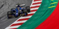 Sauber en el GP de Austria F1 2017: Viernes - SoyMotor.com