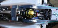 Pascal Wehrlein todavía no sabe si debutará o no en la Fórmula 1 este año - LaF1