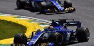 Pascal Wehrlein y Marcus Ericsson –SoyMotor.com