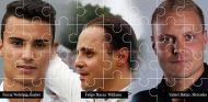 Mercedes completa su puzzle con el fichaje de Bottas - SoyMotor.com