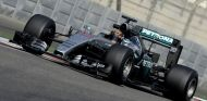 Pascal Wehrlein en los test de Pirelli 2017 - SoyMotor