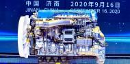 El nuevo motor de Bosch y Weichai - Soymotor.com