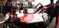 Toyota no se deja sorprender por los LMP2 y se lleva la Pole -  SoyMotor.com