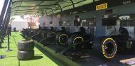 La Fórmula 1 pone toda la carne en el asador en Barcelona - SoyMotor.com