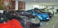 Lotis Supercars en Magna Marbella - SoyMotor.com