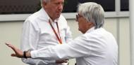 """Ecclestone: """"No sé qué va a hacer la Fórmula 1 sin Whiting"""" - SoyMotor.com"""