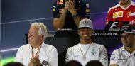 Massa, a favor de retransmitir más reuniones de los pilotos y Whiting - SoyMotor.com