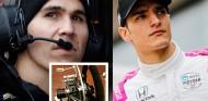 Segunda cita virtual de la IndyCar: Palou, Wickens y un volante adaptado - SoyMotor.com