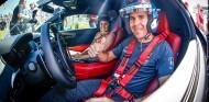 Wickens vuelve a pilotar al volante de un Acura NSX en Toronto – SoyMotor.com