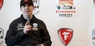 Wickens volverá a pilotar en la prueba de IndyCar en Toronto - SoyMotor.com