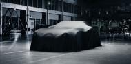 Wiesmann Project Gecko: llegará con un V8 de BMW en 2020 - SoyMotor.com