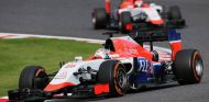 Will Stevens en Japón - LaF1