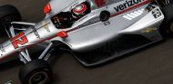 Oriol Servià acaricia la victoria de las 500 Millas de Indianápolis que se lleva Will Power - SoyMotor.com