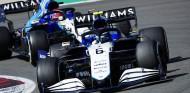 """Williams, centrado en 2022 pero con """"algo más por venir"""" este año - SoyMotor.com"""