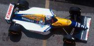 La suspensión activa llama a la puerta de la Fórmula 1