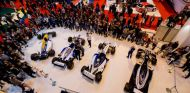 Acto del aniversario del equipo Williams - LaF1
