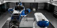Babypod, la incubadora diseñada por Williams con tecnología F1