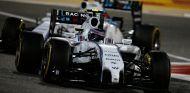 Valtteri Bottas y Felipe Massa en el Gran Premio de Baréin - LaF1