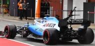 Williams en la pretemporada 2019 - SoyMotor.com
