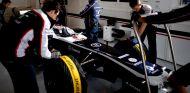 Williams se prepara para 2014 y refuerza su departamento técnico