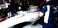 Williams en Italia - LaF1
