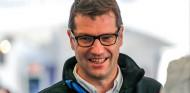 François-Xavier Demaison, nuevo director técnico de Williams - SoyMotor.com