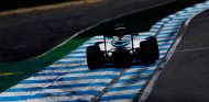 Williams en Alemania - LaF1