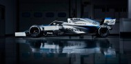 Williams anuncia su nueva decoración para la temporada 2020 - SoyMotor.com