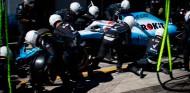 Williams ya es segunda en el Mundial de Paradas; Red Bull lidera - SoyMotor.com