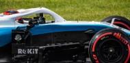 Las arcas de Williams se resienten en la primera mitad de 2019 - SoyMotor.com