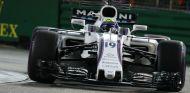 Massa durante el GP de Singapur - SoyMotor.com