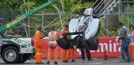 Williams en el GP de Canadá F1 2014: Domingo
