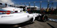 Felipe Massa en el Albert Park - LaF1