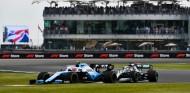 Williams renueva con Mercedes: usarán sus motores hasta 2025 - SoyMotor.com