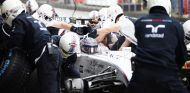 Williams debe avanzar poco a poco según Rob Smedley