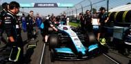 Williams anuncia la fecha de presentación de su coche de 2020 - SoyMotor.com