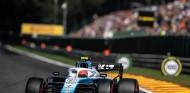 Robert Kubica en el GP de Bélgica F1 2019 - SoyMotor