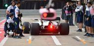 La transición hacia 2018 será gradual en Williams - SoyMotor.com