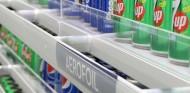La aerodinámica de Williams revoluciona los supermercados - SoyMotor.com