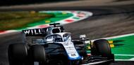 Williams anuncia su alineación para los test de Abu Dabi  - SoyMotor.com