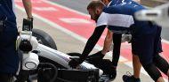 Pirelli desarrolla para 2018 con Williams y Haas en Silverstone - SoyMotor.com